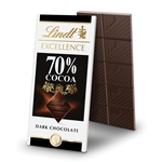 Excellence Chocolate Bar 70 Percentage Cocoa - 3.5 Oz.