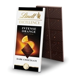 Excellence Intense Orange Chocolate Bar - 3.5 Oz.