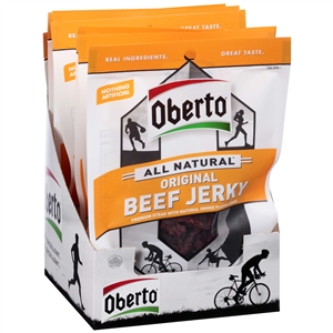 Natural Style Original Beef Jerky - 1.5 oz.