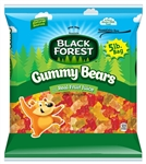 Black Forest Gummy Bear Candy - 5 Pound
