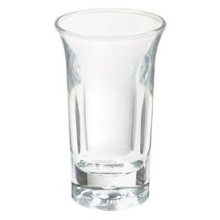 Clear Shooter - 1 Oz.