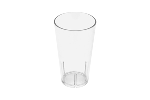 Clear Shaker Tall - 14 Oz.