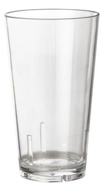 Clear Shaker Tall - 16 Oz.