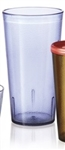Blue 5.75 in. Tall Textured Tumbler - 16 oz.