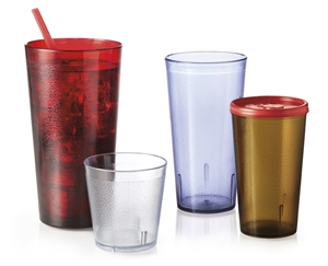 Blue 6.5 in. Tall Tumbler - 20 oz.