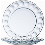 Roc Bread Plate - 6 in.