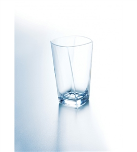 Shooters Tall Square Shot Glass - 2.75 Oz.
