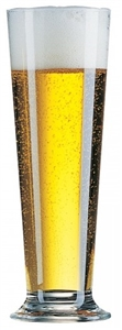 Linz Pilsner Glass - 13.5 Oz.