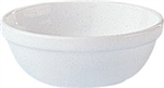 Restaurant Stacking Bowl White - 10.5 Oz..
