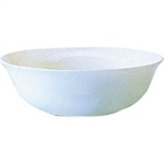 Restaurant Bowl White Multi Usage - 15 Oz..