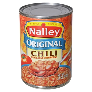 Chili With Beans Regular - 15 Oz.