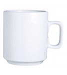 Candour Stackable Mug - 11 oz.