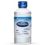Abbott Pedialyte UnFlavored Bottle - 1 Liter