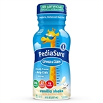 Pediasure Vanilla - 8 Fl. Oz.