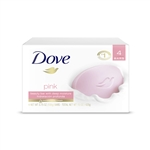 Dove Bar Soap Pink - 4.25 Oz.