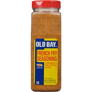 Old Bay Seasoning French Fry - 37 Oz.