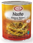 Muy Fresco Nacho Trans Fat Free Cheese Sauce 10 Can