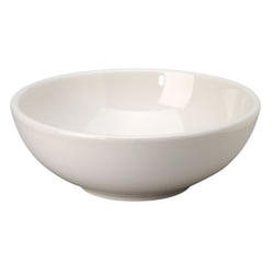 Vista Collection American Pasta and Salad Bowl White - 48 Oz.