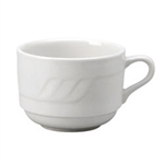 Sausalito Collection Stacking Cup - 8 Oz.
