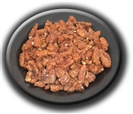 Pecans Halves and Pieces Glazed - 5 Lb.