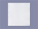 Fashnpoint Ultra Ply One Forth Fold Paper Dinner Napkin White - 15.5 in. x 15.5 in.