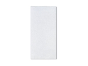 Fashnpoint White One Sixth Fold Ultra Ply Paper Guest Towel