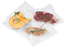 Vacuum Sealer Bag Mesh - 8 in. x 12 in.