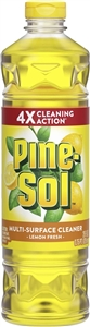 Cleaner Pine Sol Lemon Fresh - 28 Oz.