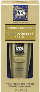 Roc Retinol Correxion Deep Wrinkle Serum - 1 fl.oz. Case of 24