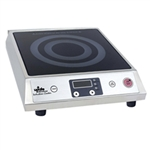 Induction Cooker 1800w 120 Volt
