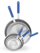 Natural Fun Shaped Wear Ever Fry Pan - 12 in.