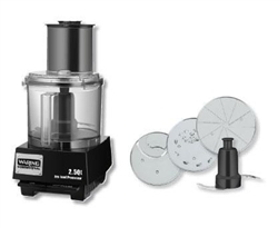 Waring Food Processor Commercial - 2.5 Qt.