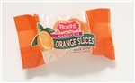 Individually Wrapped Candy Mandarin Orange Slices
