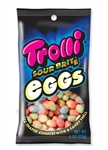Candy Trolli Gummies Sour Brite Crawler Eggs