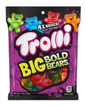 Candy Trolli Gummies Bold Bears