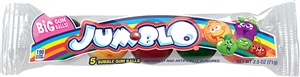 Rain Blo Jumblo Assorted Gum Ball Candy - 2.5 oz.