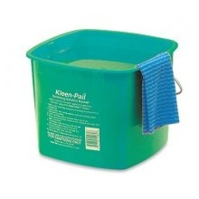 Pail Sanitizer Green - 8 Qt.