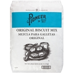 Pioneer Original Biscuit Mix - 25 Lb.