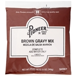 Pioneer Brown Gravy Mix - 13 Oz.
