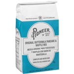 Pioneer Original Buttermilk Pancake Mix - 5 Lb.