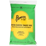 Pioneer Nacho Cheese Sauce Mix - 29 Oz.