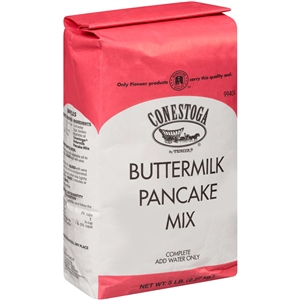 Conestoga Buttermilk Pancake Mix - 5 Lb.