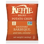 Backyard Bbq Potato Chip - 1 Oz.
