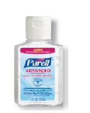 Purell Instant Hand Sanitizer Flip Cap Bottle - 2 Oz.