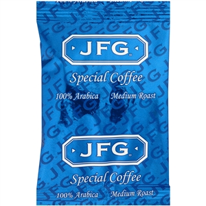 JFG Portion Pack Coffee Special Blend - 1.25 Oz.
