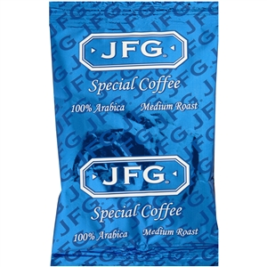 JFG Portion Pack Coffee Special Blend - 1.5 Oz.