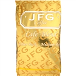 JFG Round Filterpack Coffee Cafe Blend - 1.3 Oz.