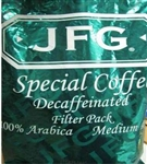 JFG Special Blend Decaf Filter - 2 oz.