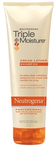 Neutrogena Triple Moisture Cream Shampoo - 8.5 fl.oz.