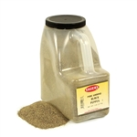 Pure Ground Black Pepper - 5 Lb.